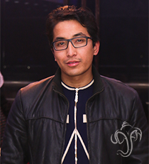 Udjan Shrestha