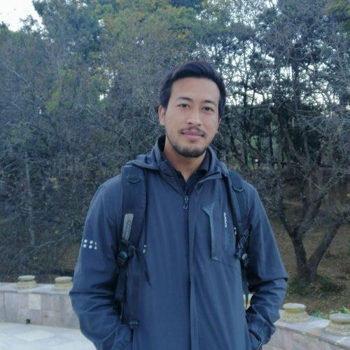 Rishan Shrestha