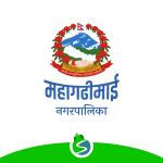 Mahagadimai Municipality logo