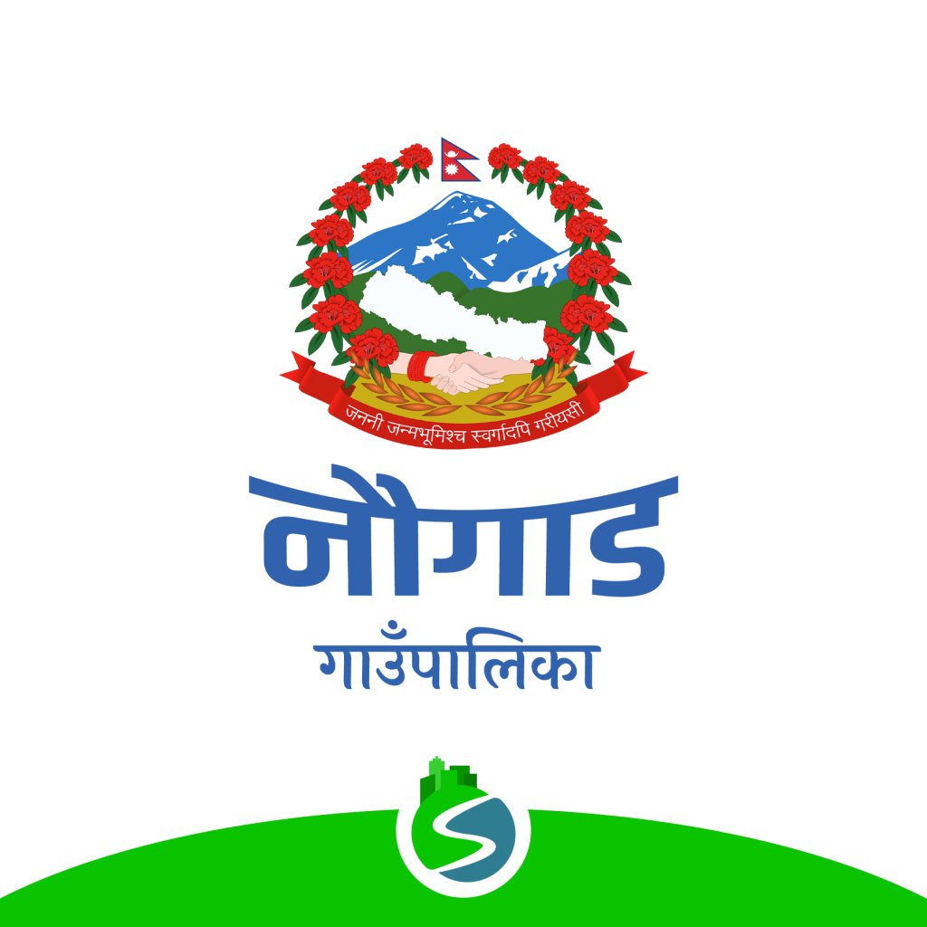 Nougad Rural Municipality logo