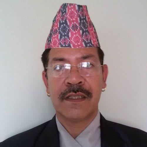 Mr.Dilip Pratap Khand