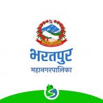 Bharatpur Metropolitan City logo