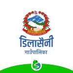 Dilasaini Rural Municipality logo