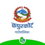 Kapurkot Rural Municipality logo