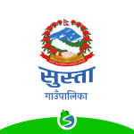 Susta Rural Municipality logo